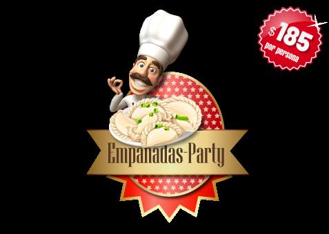 empanadas party